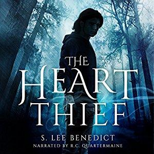 The Heart Thief: The Rhapp's Barren Triptych, Volume 1 AudiobookReview