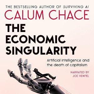 The Economic Singularity AudiobookReview