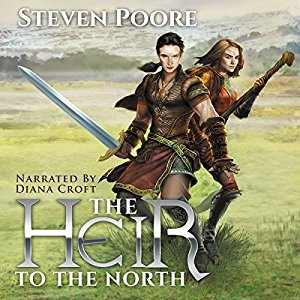 The Heir to the North AudiobookReview
