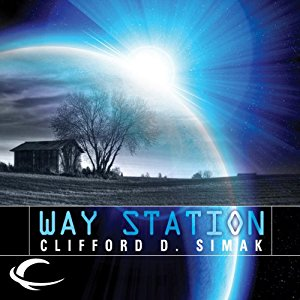 Way Station AudiobookReview