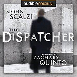 The Dispatcher AudiobookReview