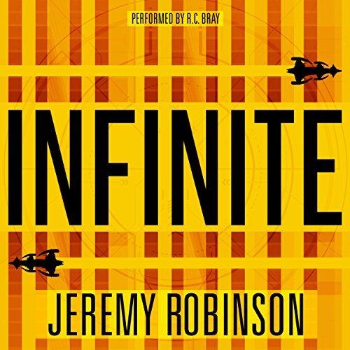 Infinite Audiobook Review