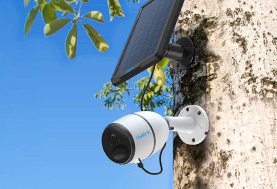Reolink Go Security Camera Review