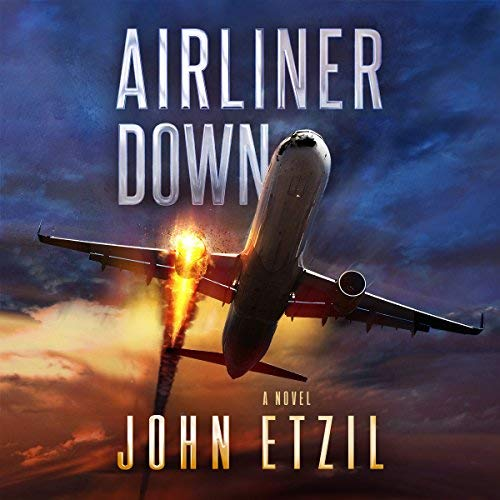 Airliner Down Audiobook Review