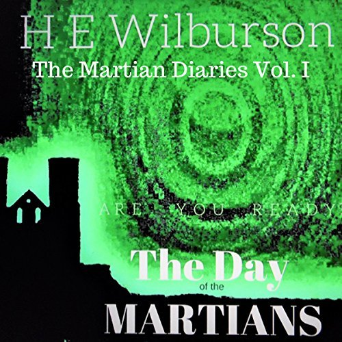 The Day of the Martians Audiobook Review