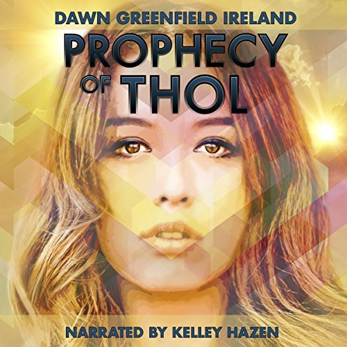 Prophecy of Thol Audiobook Review