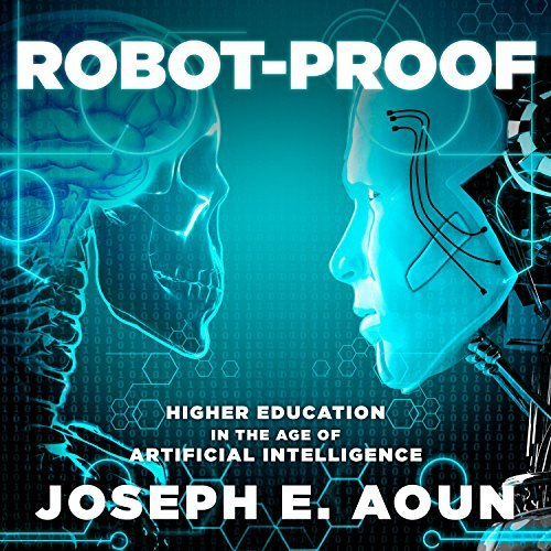 Robot-Proof Audiobook Review