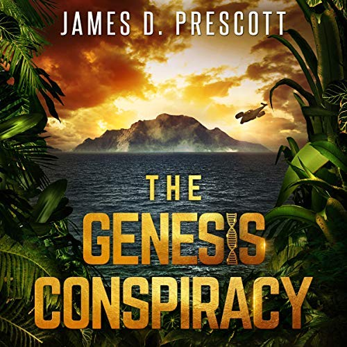 The Genesis Conspiracy Audiobook Review