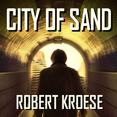 City of Sand Audiobook Review