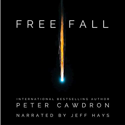 Free Fall Audiobook Review