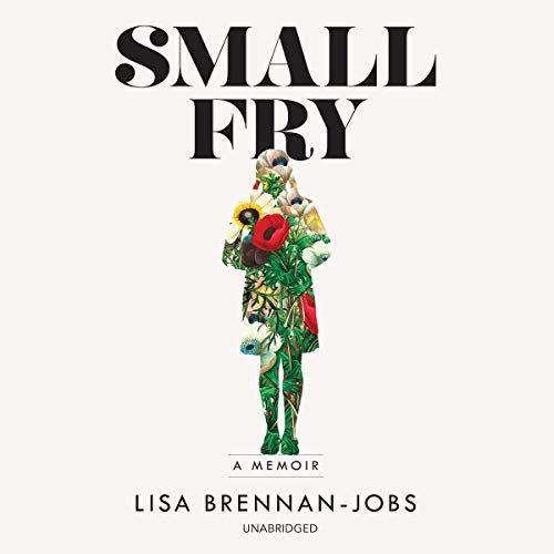 Small Fry Audiobook Review