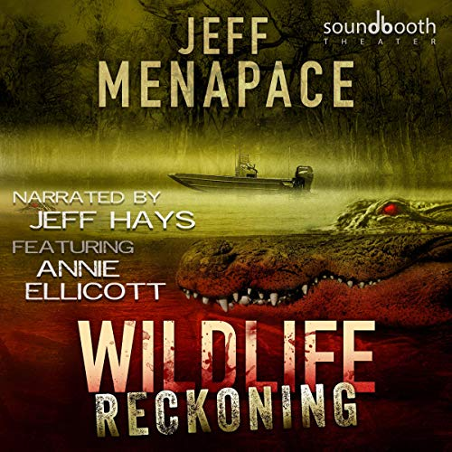 Wildlife: Reckoning Audiobook Review