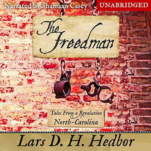 The Freedman Audiobook Review