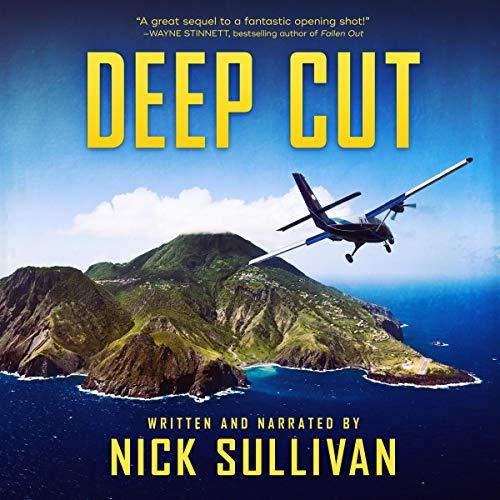 Deep Cut AudiobookReview
