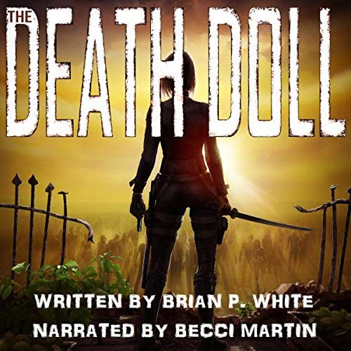 Death Doll AudiobookReview
