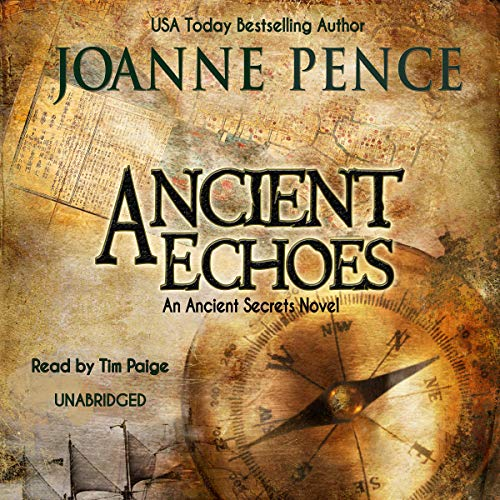 Ancient Echoes Audiobook Review
