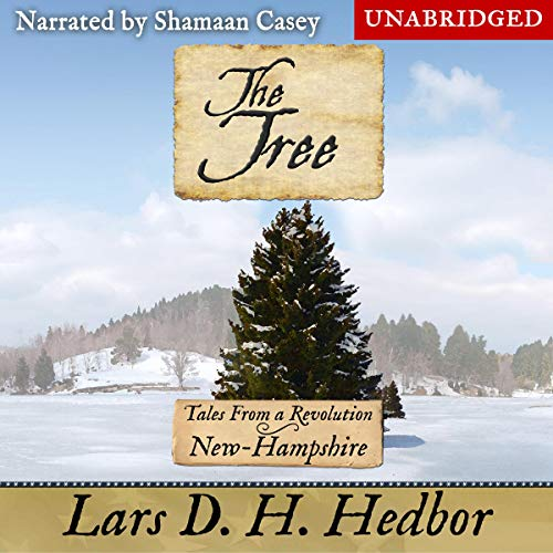 The Tree AudiobookReview