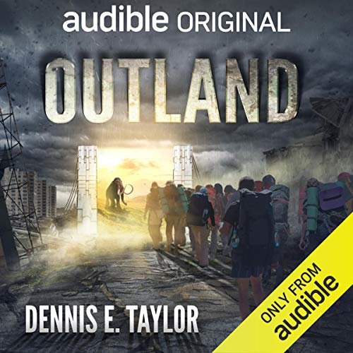 Outland Audiobook Review