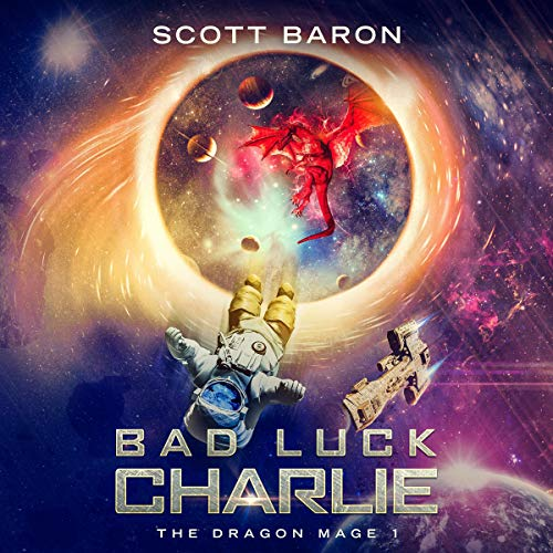 Bad Luck Charlie AudiobookReview