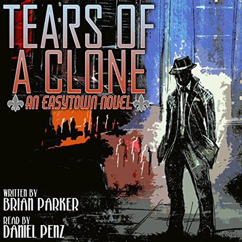 Tears of a Clone Book 2 Easytown Audiobook Review