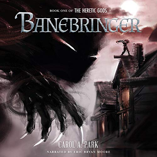 Banebringer Audiobook Review