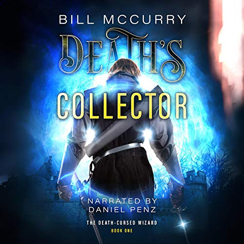 Death's Collector Audiobook Review
