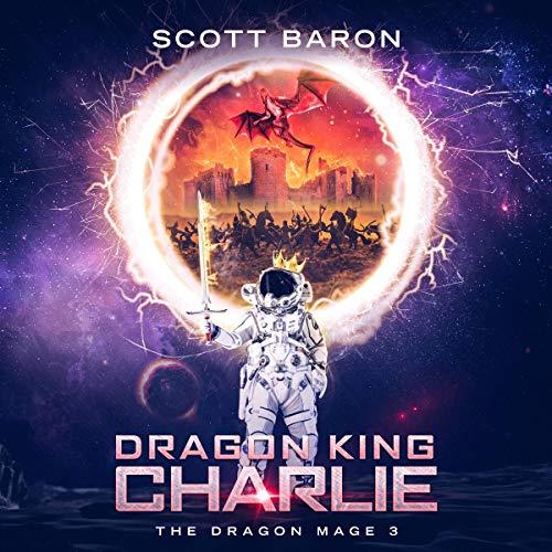 Dragon King Charlie AudiobookReview