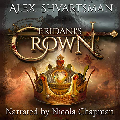 Eridani's Crown Audiobook Review