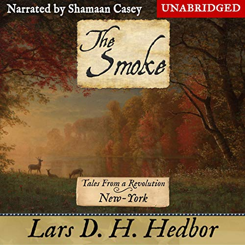 The Smoke Audiobook Review