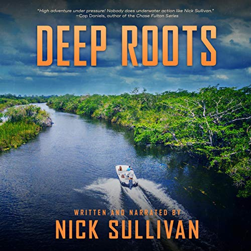 Deep Roots Audiobook Review