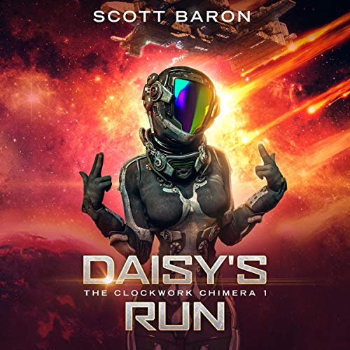 Daisy's Run Audiobook Review