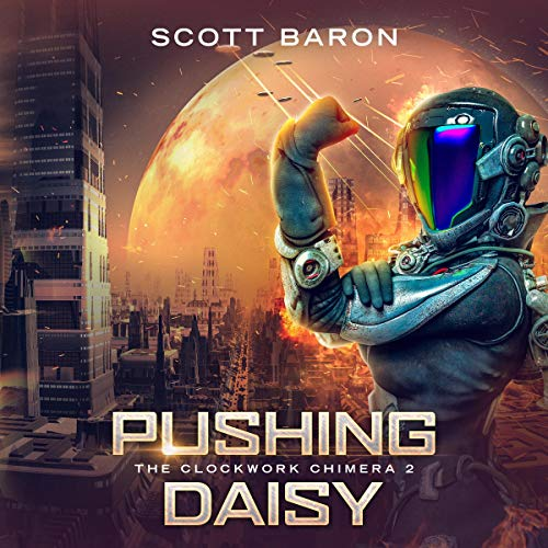 Pushing Daisy Audiobook Review