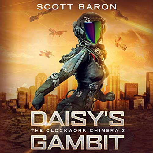 Daisy's Gambit Audiobook Review