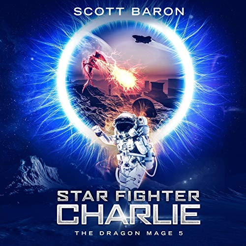 Star Fighter Charlie Audiobook Review
