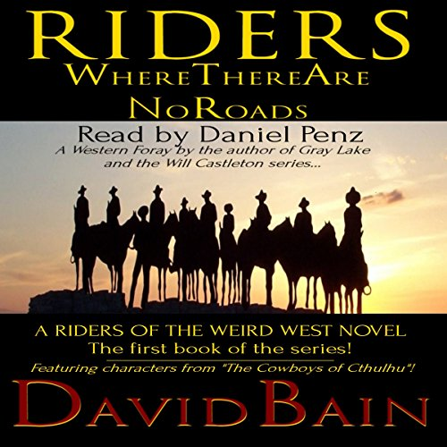 Riders Where There Are No Roads Audiobook Review