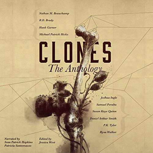 Clones: The Anthology Audiobook Review