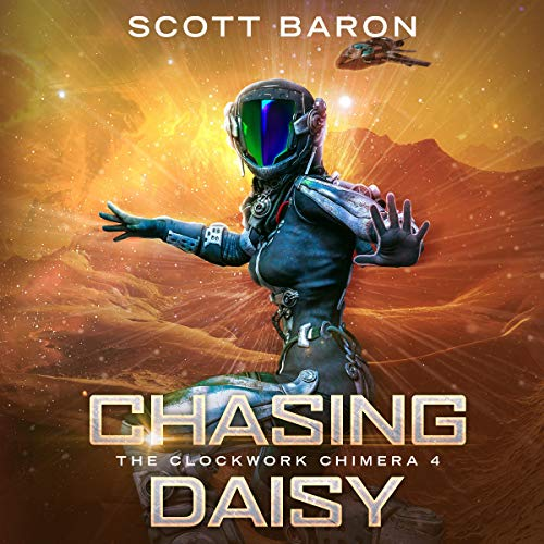 Chasing Daisy Audiobook Review