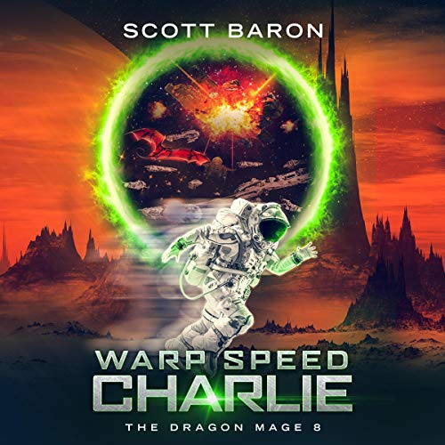 Warp Speed Charlie Audiobook Review