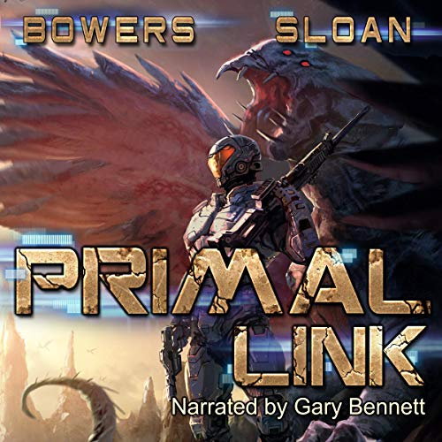 Primal Link Audiobook Review