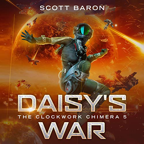 Daisy's War Audiobook Review