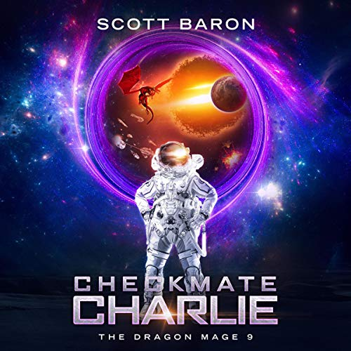 Checkmate Charlie Audiobook Review